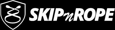 SKIPnROPE Logo