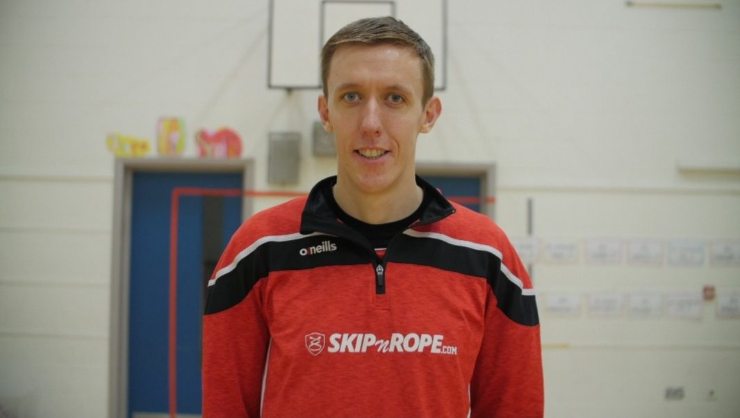 SKIPnROPE Coach Mark