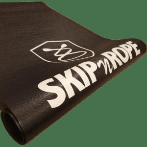 skipping mat