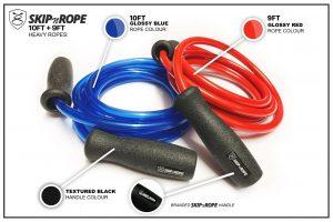 SKIPnROPE Heavy Ropes