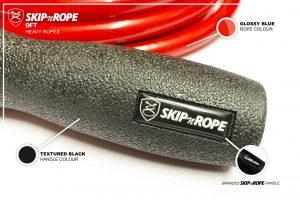 SKIPnROPE Heavy Rope 9FT